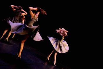 NC State Dance Program Auditions