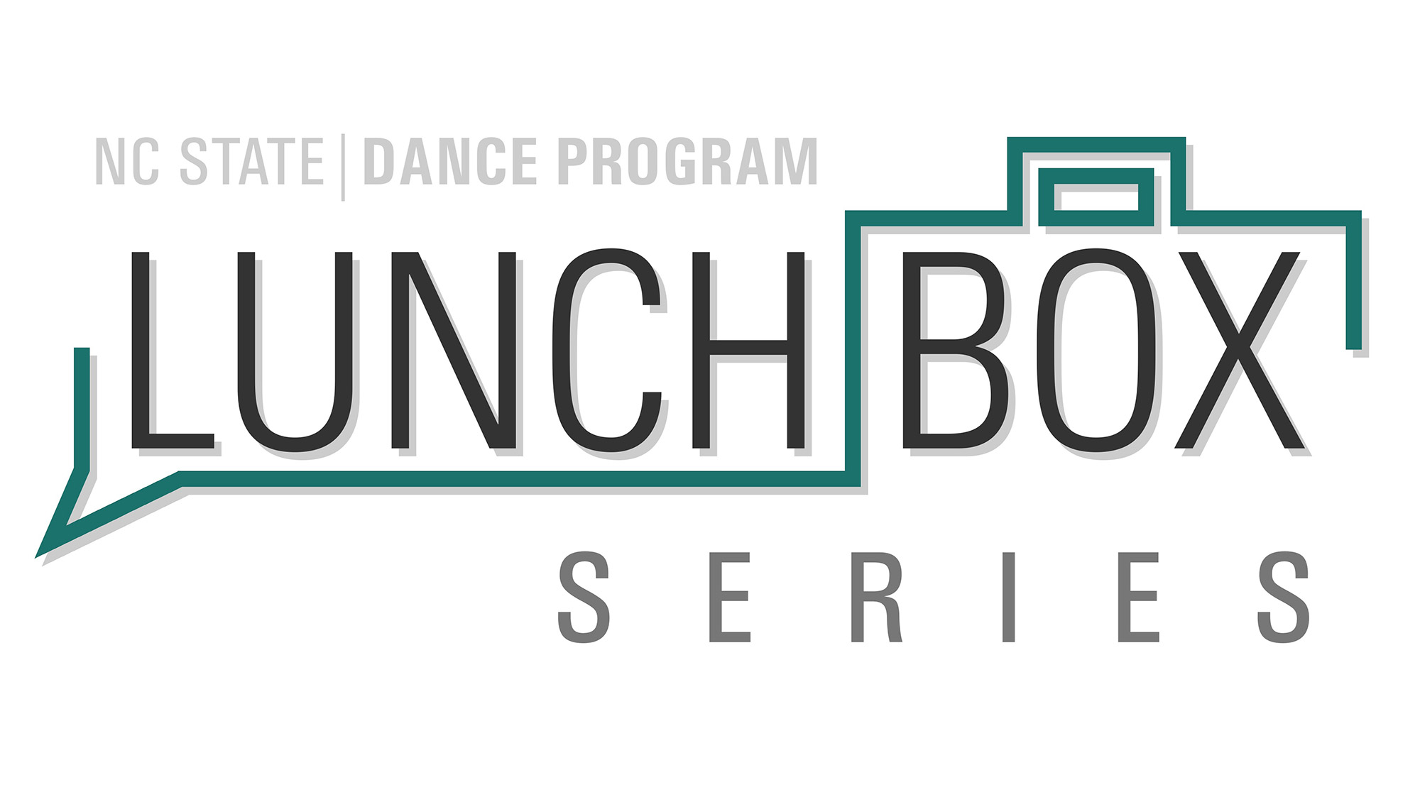 NC State Dance Program Lunchbox Series
