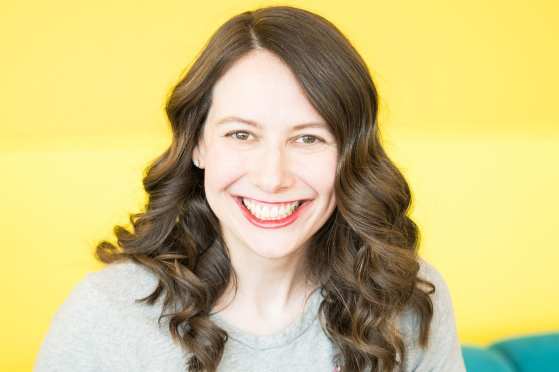 Why I Trashed The Trophies: How to Make Meaningful Disruption in Your Life with Chasta Hamilton