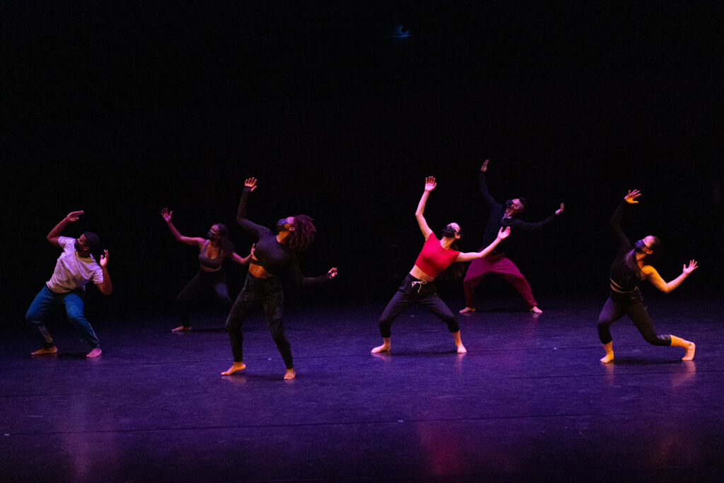 Now Accepting Virtual Submissions for NC State Dance Program Companies